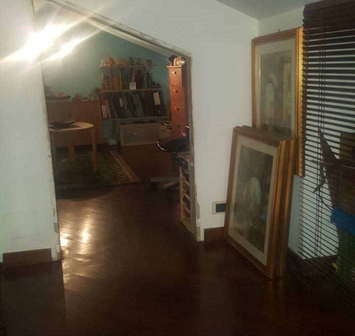 Appartamento in villa - Roccadi papa, via di frascati10