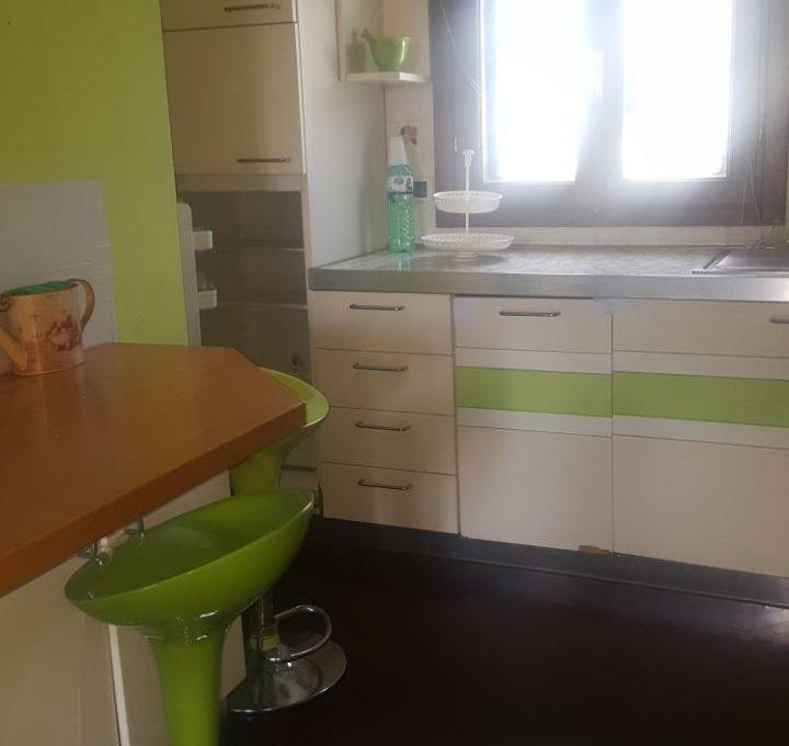 Appartamento in villa - Roccadi papa, via di frascati4