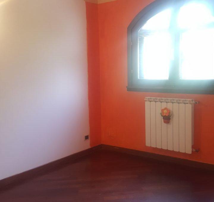 Appartamento in villa - Roccadi papa, via di frascati5
