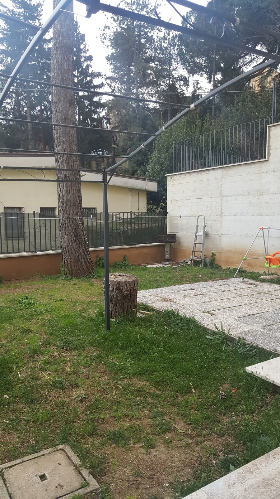 Montecompatri – Appartamento – Viale Mazzini