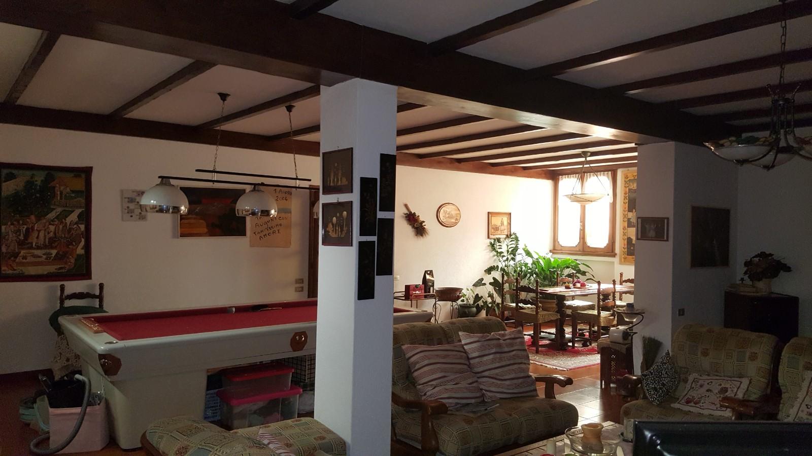 Grottaferrata – villa unifamiliare – Via John Fitzgerald Kennedy