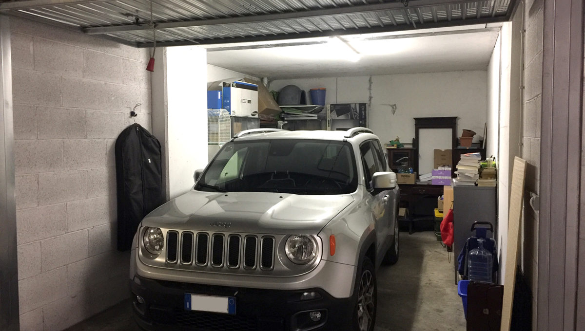 garage interno box
