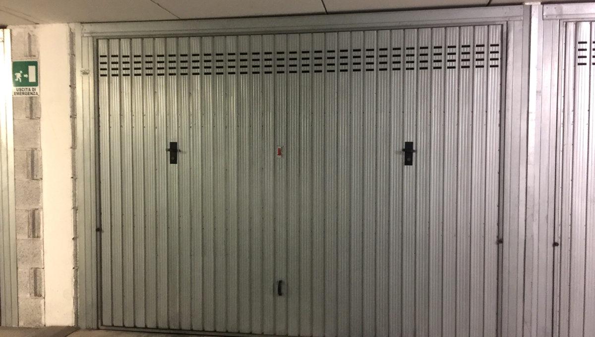 garage serranda box