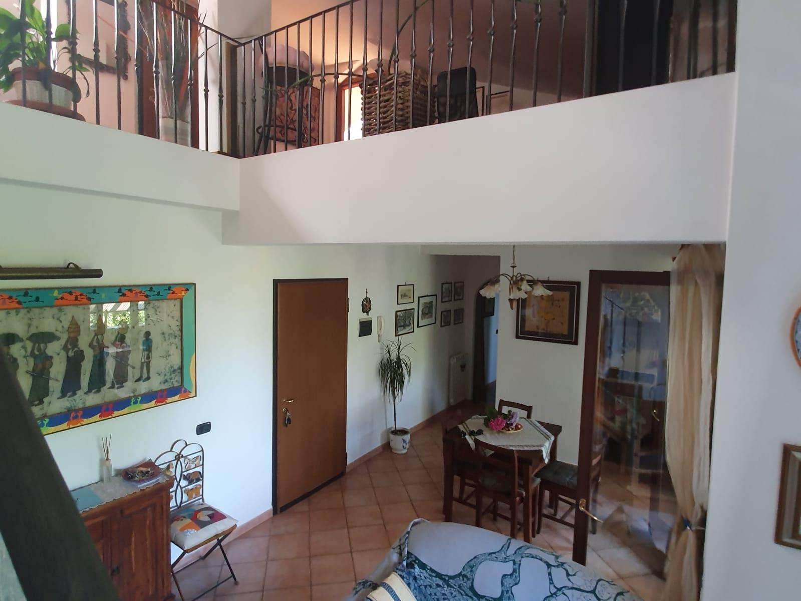 Grottaferrata – appartamento – Via Giuseppe Rondini