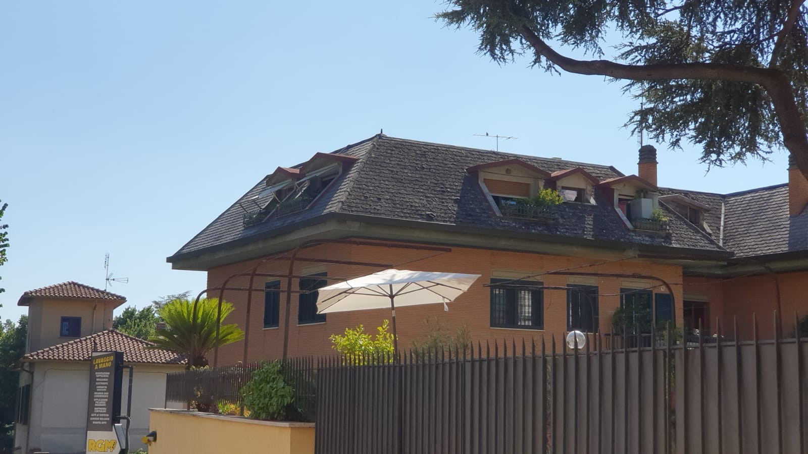 Appartamento Via Antonio Gramsci Grottaferrata