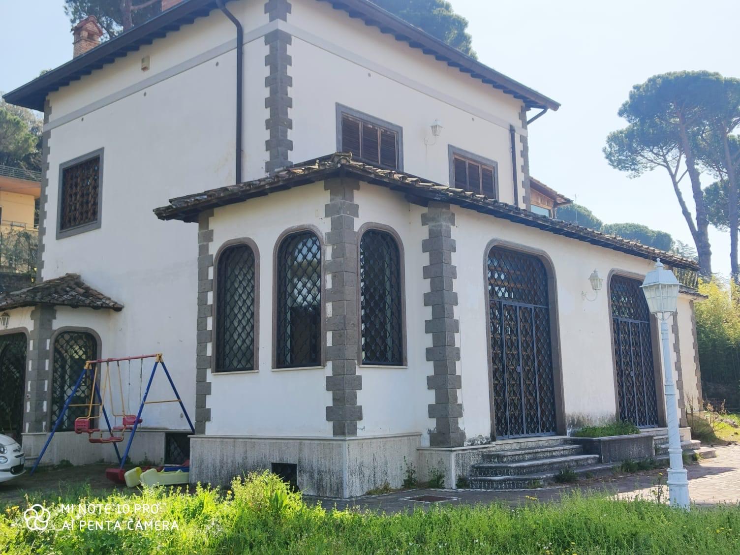 Villa Unifamiliare Via San Francesco D'Assisi