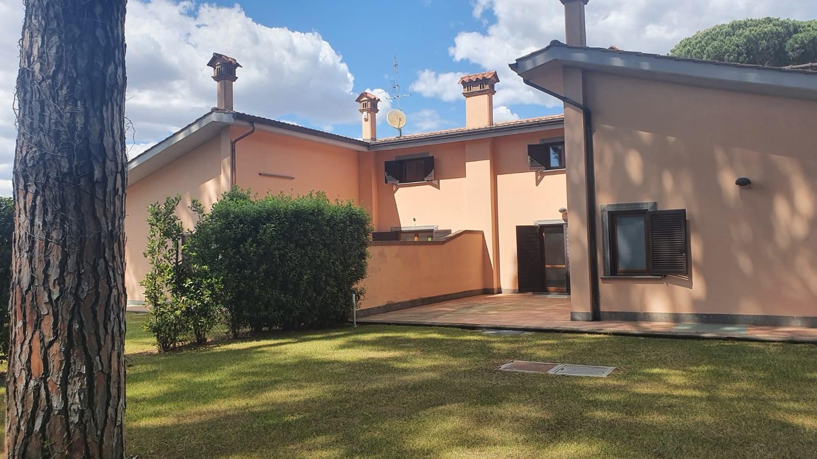 Villa bifamiliare Colle delle Ginestre